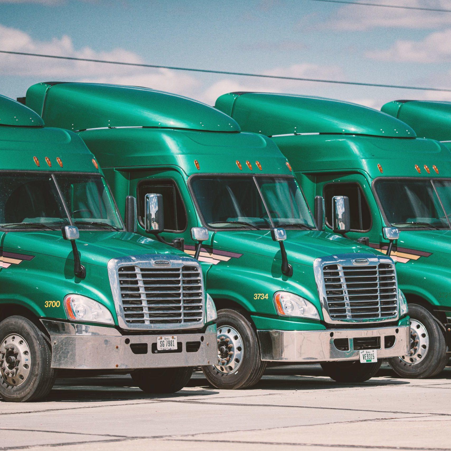 Охорона і супровід вантажів
